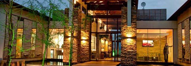 Caledon hotel