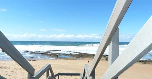 Umdloti Beach