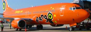mango airlines prices