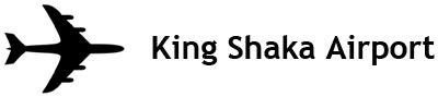 King shaka airport