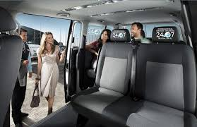 king shaka airport shuttle service