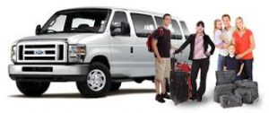 king shaka international airport shuttle service