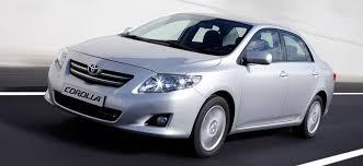 Car Rental South Africa International Driver
