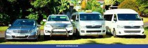 ballito taxi service