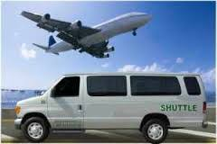 king shaka airport shuttle