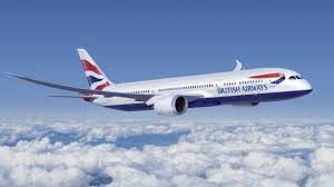 british airways south africa