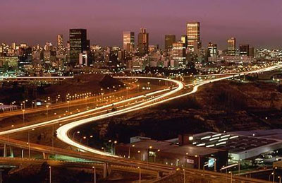 flights to johannesburg airport