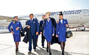 saa flights