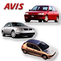 Avis Car Hire | All Airport Flight Specials