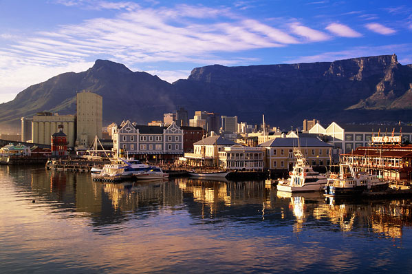 Rental Car Cape Town Prices