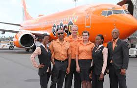 mango flights to cape town