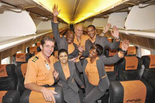 Mango Airlines Flights To Durban All Airport Flight Specials