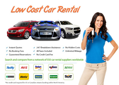 Accommodation And Car Rental Directory