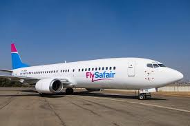 flysafair check in