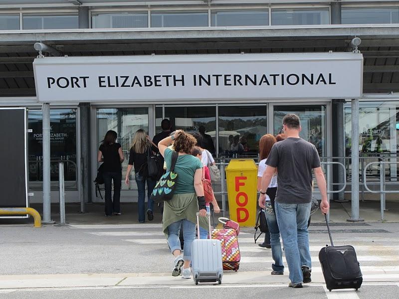 Flysafair Port Elizabeth