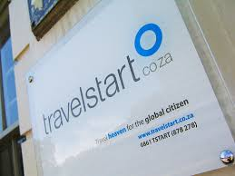 travelstart south africa