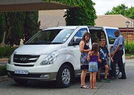 king shaka airport shuttle bus