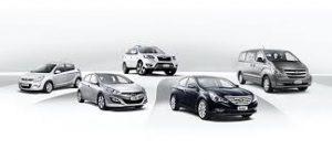 car hire durban compare