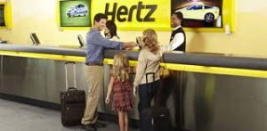hertz car hire durban