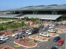 durban airport taxi cost