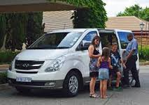 king shaka airport taxi services