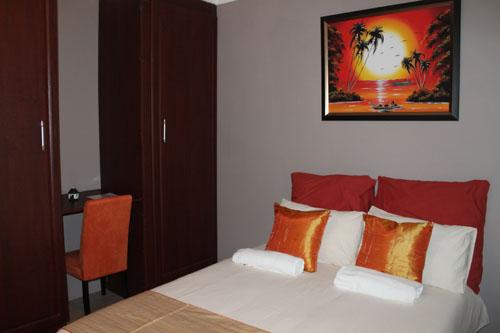 Asante Sana Guesthouse